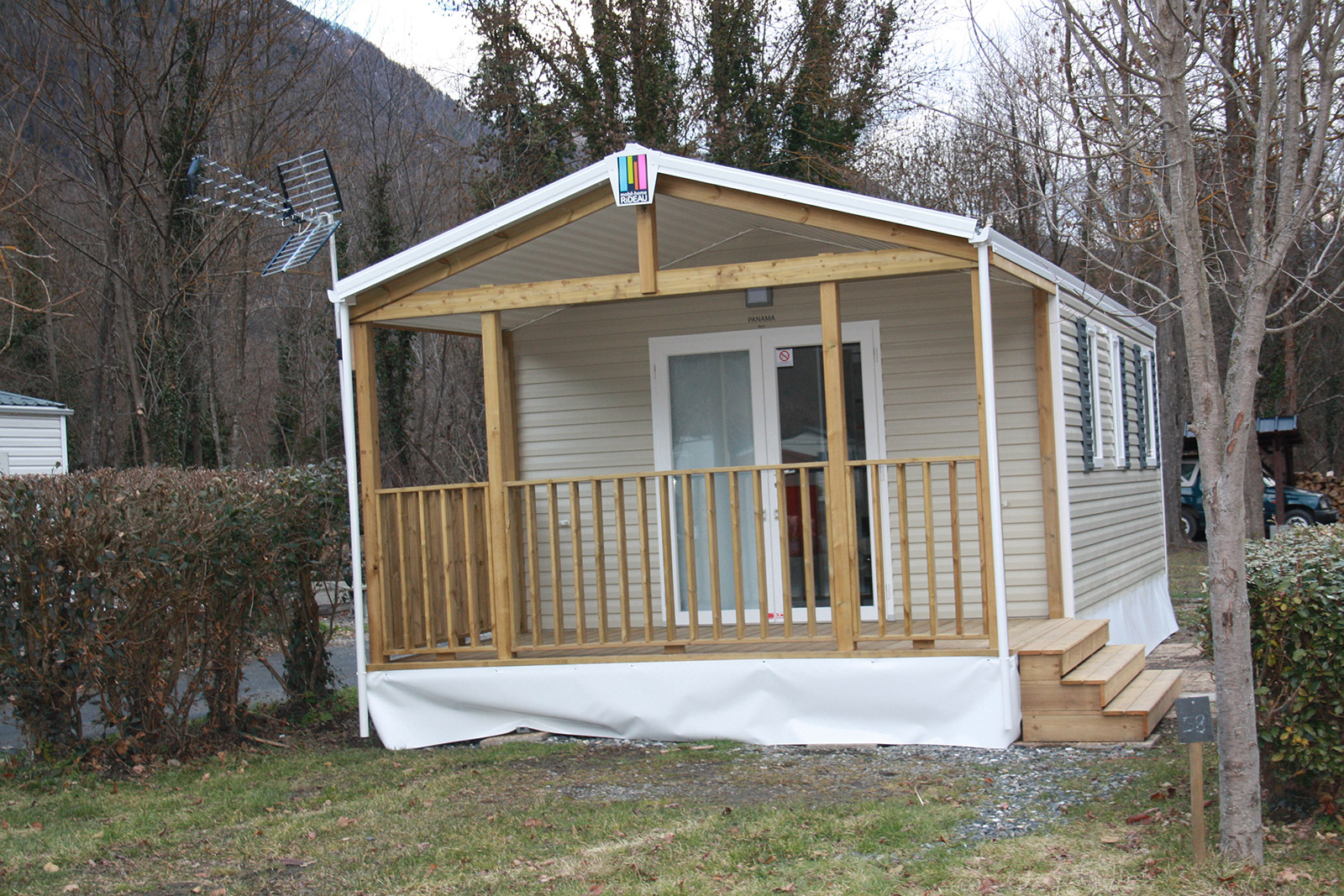 ouverture annuelle camping