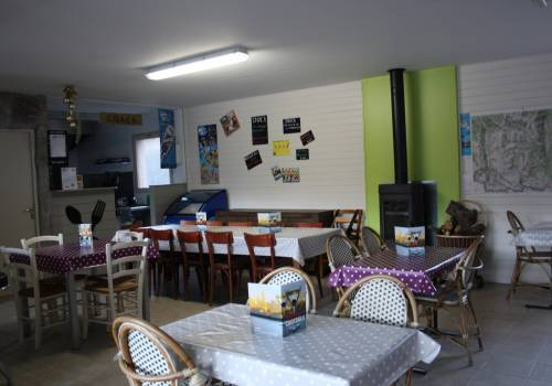 CAMPING LE PYRENEEN LUCHON