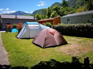 HOME CAMPING PYRENEEN